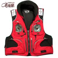 2012  customize multifunctional fishing clothes fishing snorkel life jacket swimwear