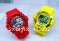 wholesale - Free shipping  Newest Latest arrive g8900 Unisex watches digital watch  gw 8900 price