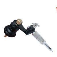 Wholesale - Newest Professional Rotray Tattoo Machine Gun supply kit Shader Liner free shipping