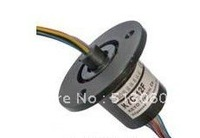 EMS FREE SHIPPING SLIP RING 12x2A (12wires, 2 amps) L26.43MM   OD22MM  HSC12F