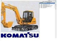 Komatsu Utility Parts catalog for Komatsu utility equipment