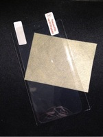 20PCS X Durable Front Clear Screen Protector  LCD Screen Guard For iPhone 5,without Package,Free Singapore Post