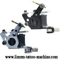 Free shipping new gent tatoo designs 10wraps tattoo machines gun supplu rotary kit  high quality  for wholesale price