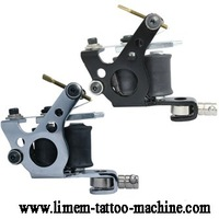 Free shipping new gent tatoo designs 10wraps tattoo machines gun supplu rotary kit  high quality  for wholesale price