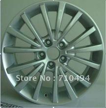 16*6.5 inches volkswagen LAVIDA aluminum wheel rim, drift aluminum wheel, 4pcs/set Free DHL shipping(China (Mainland))