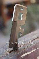 4905 Multifunction knife card / stealth multi-purpose tool / portable tool EDC