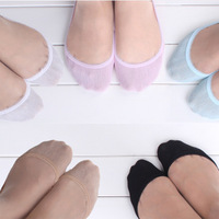 wholesale 10pcs/lot 68 female short socks lace sock slippers invisible socks shallow mouth socks floor socks slip-resistant