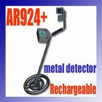 A00007 smart sensor AR924+ rechargeable under ground metal detector  scanner finder