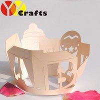 "wedding supplies ""flower branch""laser cut cupcake wrappers MOQ 300 pcs fast shipment"