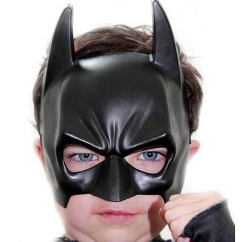 Free Shipping,Mixed order 10pcs/lot,2012 Hot sale party mask fashion batman masks wholesale