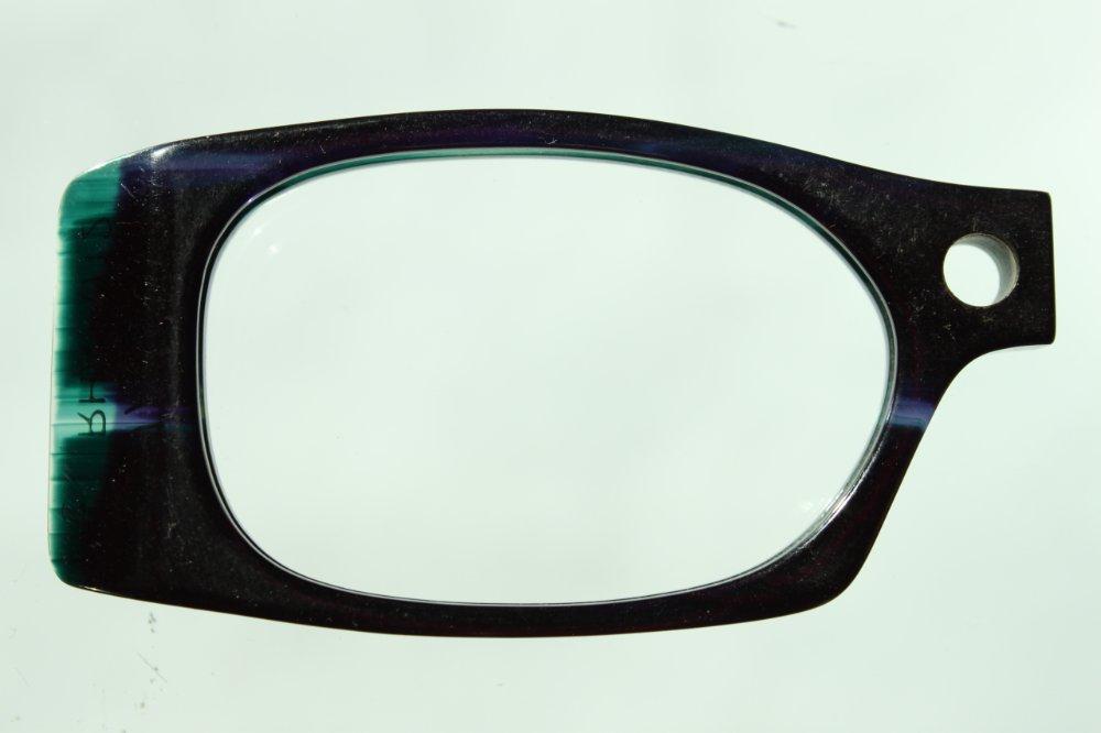 Пластмасса Eyewear Frame Material Acetate Sheet RHA-012