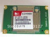 Hot selling  SIMCOM  SIM908-C   Quad-Band Module