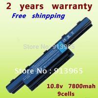HOT+NEW 9 CELL Laptop Battery For Acer 4738G 4741 4551 5741 5740 8472 4738G 4771 Series 31CR19/652 AS10D31 5251G 5333G 5336 5336