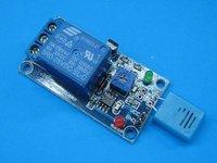 Free shIpping !! 10pcs Moisture-sensitive switch relay module