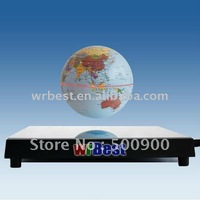 magnetic levitation globe with inductive power system(W-8024)