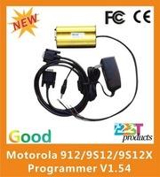 Free Shipping Motorola 912/9S12/9S12X Programmer V1.54