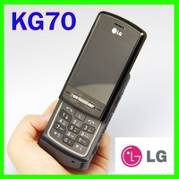 Мобильный телефон LG KP500 Cookie Unlocked Original Mobile Phone Silver OneYear Warranty