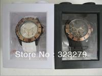 Мода часы МК Классический женщина, имеет Роуз золото, золото, серебро, черный, 4 вида цвета, 1 шт/много