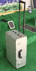 Portable Solar Power System(China (Mainland))