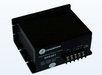 Leadshine SPS407 240VAC Unregulated power supply 42V/7A New(China (Mainland))