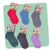 2012 winter cartoon baby wool socks card cotton socks thermal socks children socks