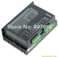 Free Shipping,NEW CNC AC 7.8A Micro Stepper Motor Driver 2M982 24~80V F 2-phase Hybrid Stepping Motors
