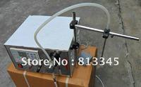 new-style semi-automaitic  magnetic drive pump  liquid filling machine( 3-3000ML )