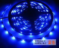 Led strip 3528 in42patients soft light strip 12v60 lamp blu ray showcase kitchen cabinet lighting desk lamp