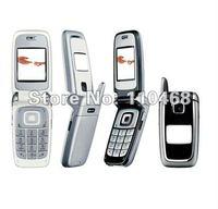 free shipping via ems original unlocked 6101 cheap cell phones 5pcs