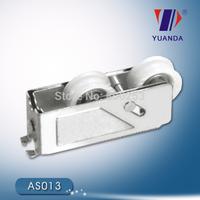 Aluminium Alloy Sliding Door&Window Roller,Double Roller
