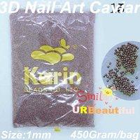 Блестки для ногтей As Picture Show 450 3D + Shippig ND1216