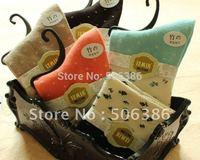 High-grade antibacterial cotton fashion socks,Bamboo fiber women/ladies winter socks,fashion women's socks free shipping