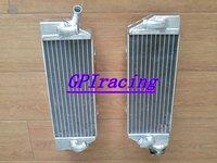 KTM125SX 98-07 new oversize aluminum motorcycle radiator KTM 125SX 98 99 00 01-05 06 07