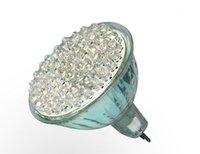 3W LED Light 220V GU5.3 Led Bulb Lamp white / warm white 20PCS