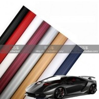 Free Shipping!!HOT SALE 1.52*0.5M 3D Carbon Fiber Vinyl Car Wrapping Foil,Car Wrap Films,Car Color Stickers