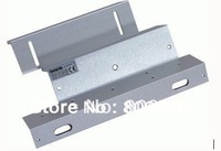 300-L bracket Used together with 280kg magnetic locks  for metal,wooden and other door