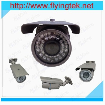 Megapixel Outdoor Infrared Dome H264 HD Network IP Camera 720P IR-Cut PoE ,WDR,IP camera with ONVIF,shipping free