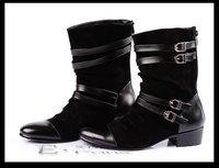 Мужские ботинки toe