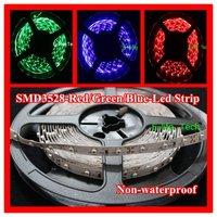Светодиодные полосы  SMD3528 300 CW