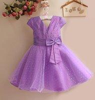 Платье для девочек 2013 in stock Christmas red girl Dresses children Dresses for girls dancer dresses 6PCS/LOT GD21029-17^LM