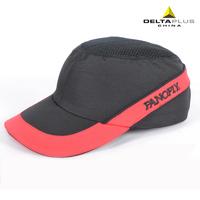 Deltaplus 102010 safety cap light safety helmet baseball safety cap