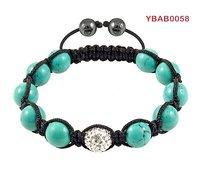coeruleolactite new shamballa bracelet wholesale