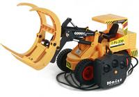 Remote control toy car remote control car toy remote control truck tool cart wood car