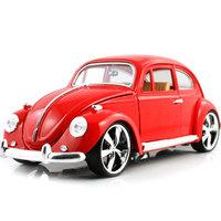 Alloy car alloy car model vw beetle webworm toy