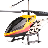 Electric remote control super large remote control helicopter toy