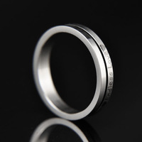 Endless love male boys titanium ring accessories male accessories ring boys