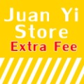 This is only for other Extra Fee in qanfer's store. You will be payment for Juan Yi.