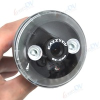 Patented design EazzyDV BC-680C E27 Lamp design Bulb TF card mini digital CCTV Security DVR Camera with 300.000 pixel