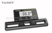 F03980 Tarot Digital Pitch Gauge TL80018 as AP800 HET80001 for T-REX 250 450 500 550 600 700 Rotor System RC Helicopter+Freeship