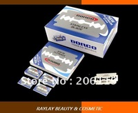 200 pcs per pack Dorco Platnum ST300 Stainless steel double edge blade safety razor blade